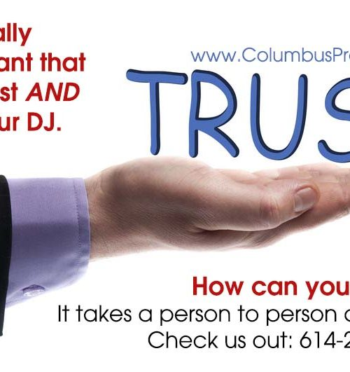 Columbus Ohio Wedding DJs