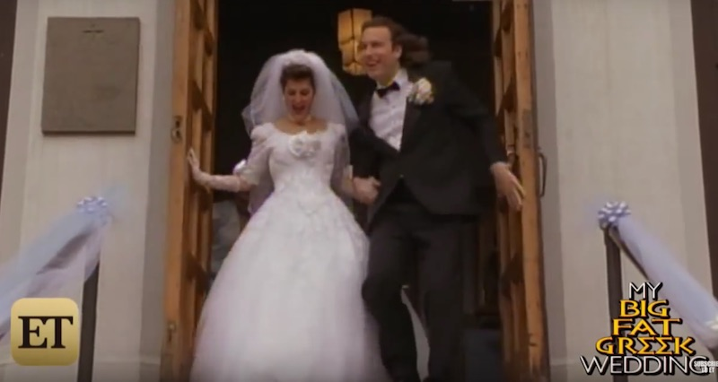Best all time wedding movies