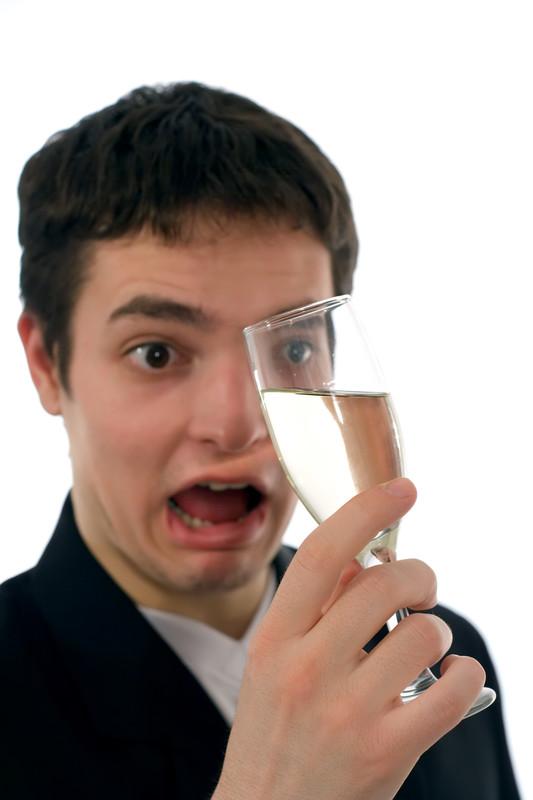 lousy wedding toast