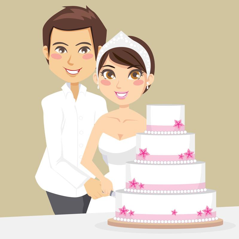 wedding cake cost